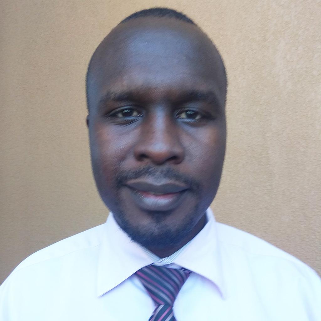 Dr. Dennis Kilama