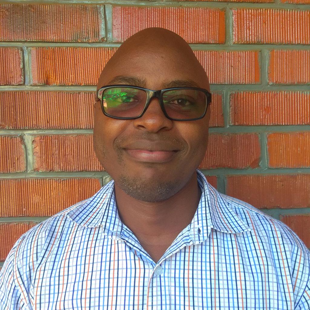 Mr. Samwel Wa'ngombe