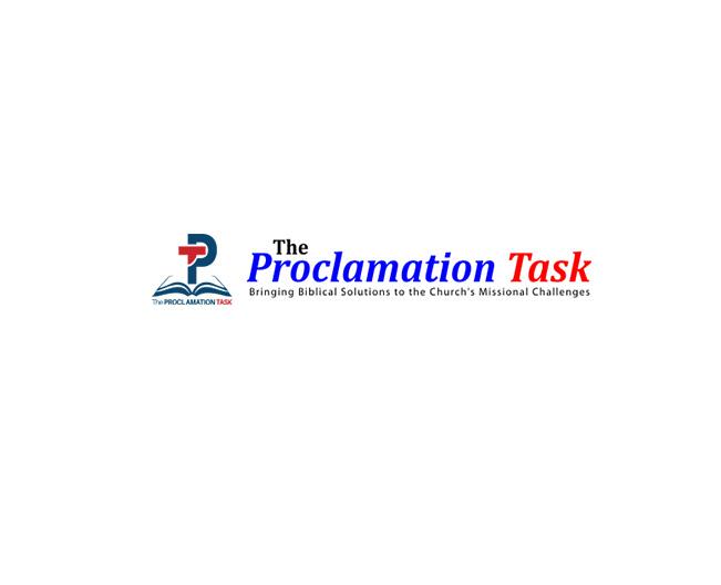 Proclamation Task