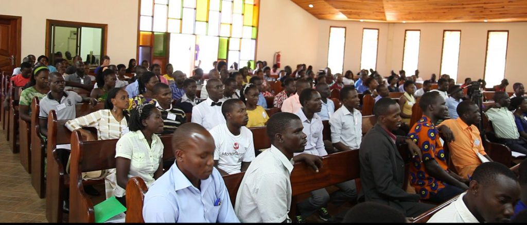 National Student Leaders Bible Conference