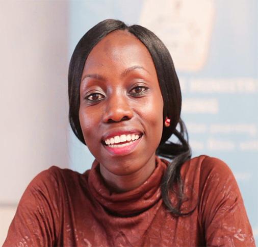 Stella Atuhaire